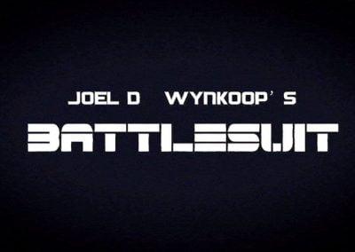 Battlesuit