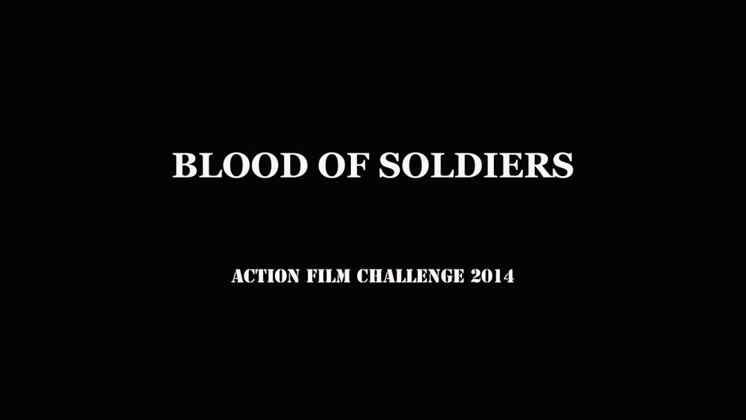 Blood of Soldiers