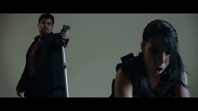 Serum – Scott Sullivan and Team FilmGuyTV